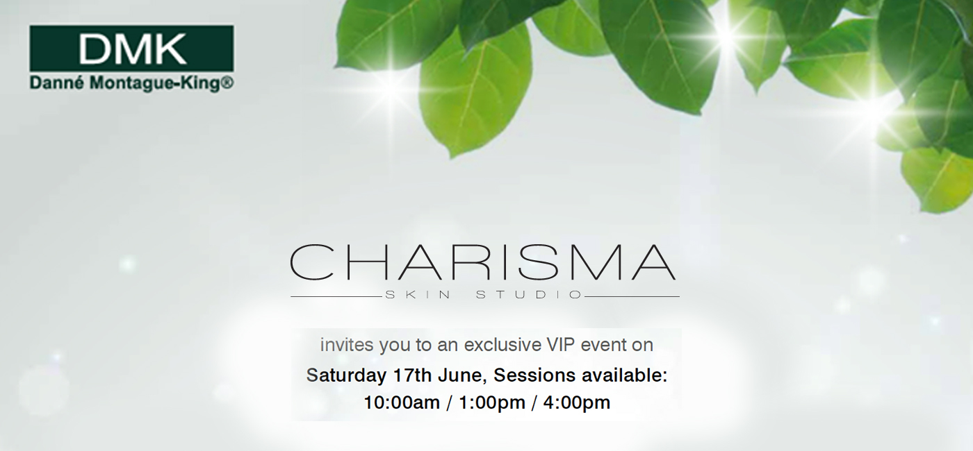 VIP EVENT Saturday 17th June