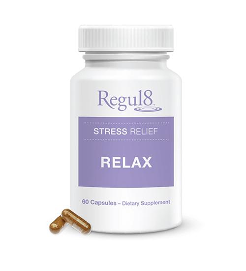 Regul8 Relax