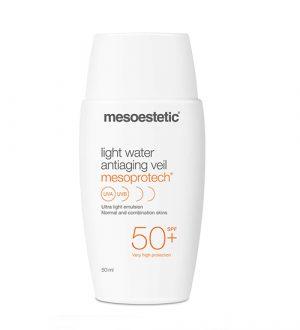 Light Water Antiaging Veil 50+ SPF